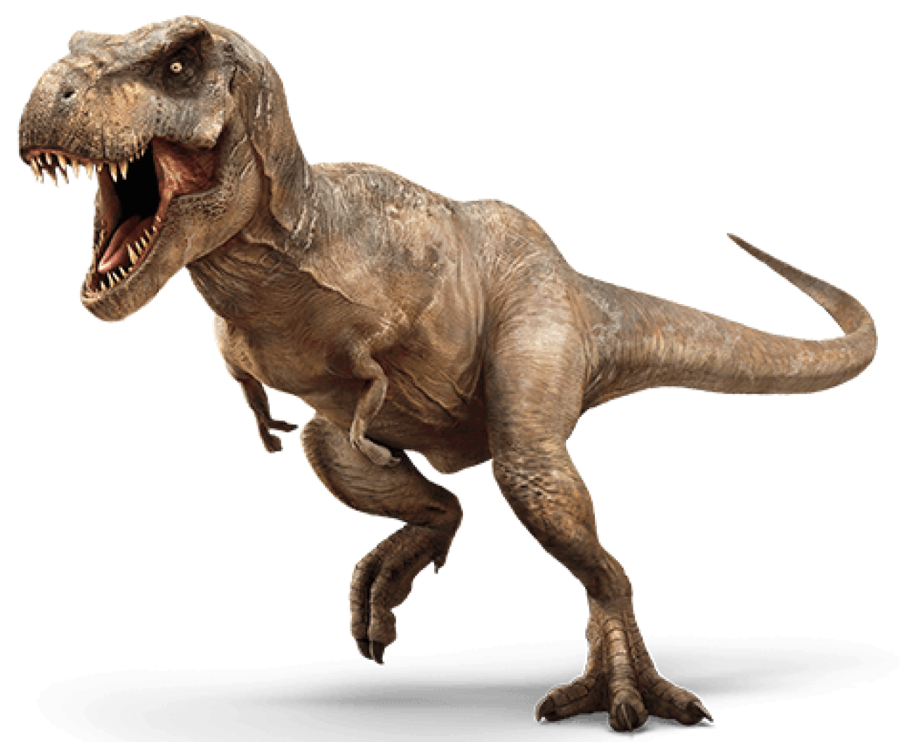 Jurassic World Transparent PNG Image