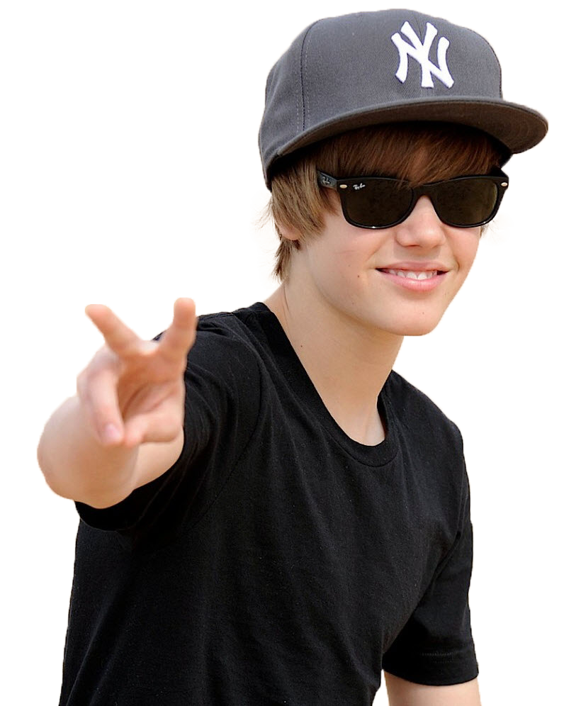 Justin Bieber Png Clipart PNG Image