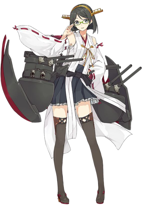 Kantai Picture PNG Image