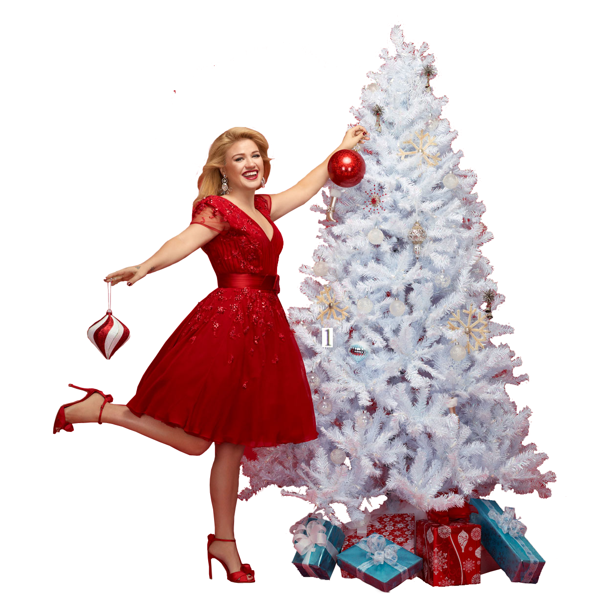 Kelly Clarkson Clipart PNG Image