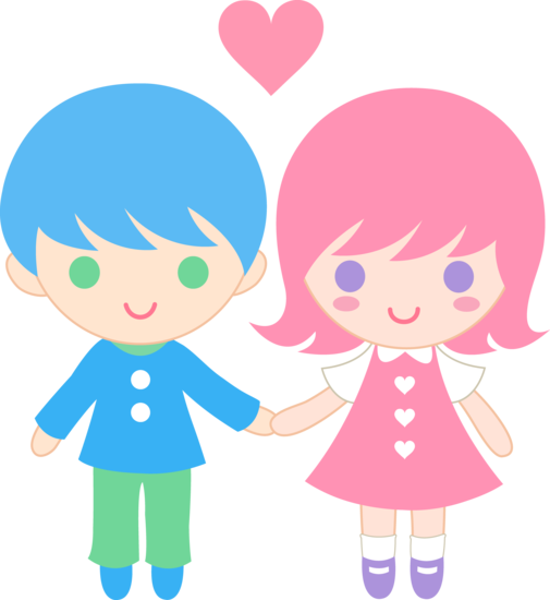Cute Kids Transparent Picture PNG Image