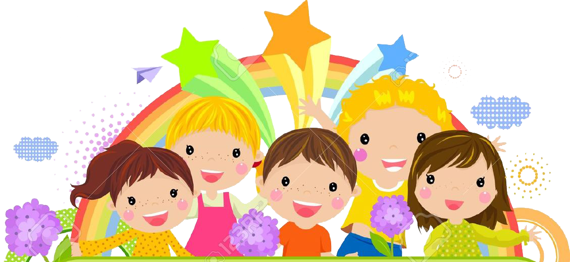Download Cute Kids Transparent Background HQ PNG Image | FreePNGImg