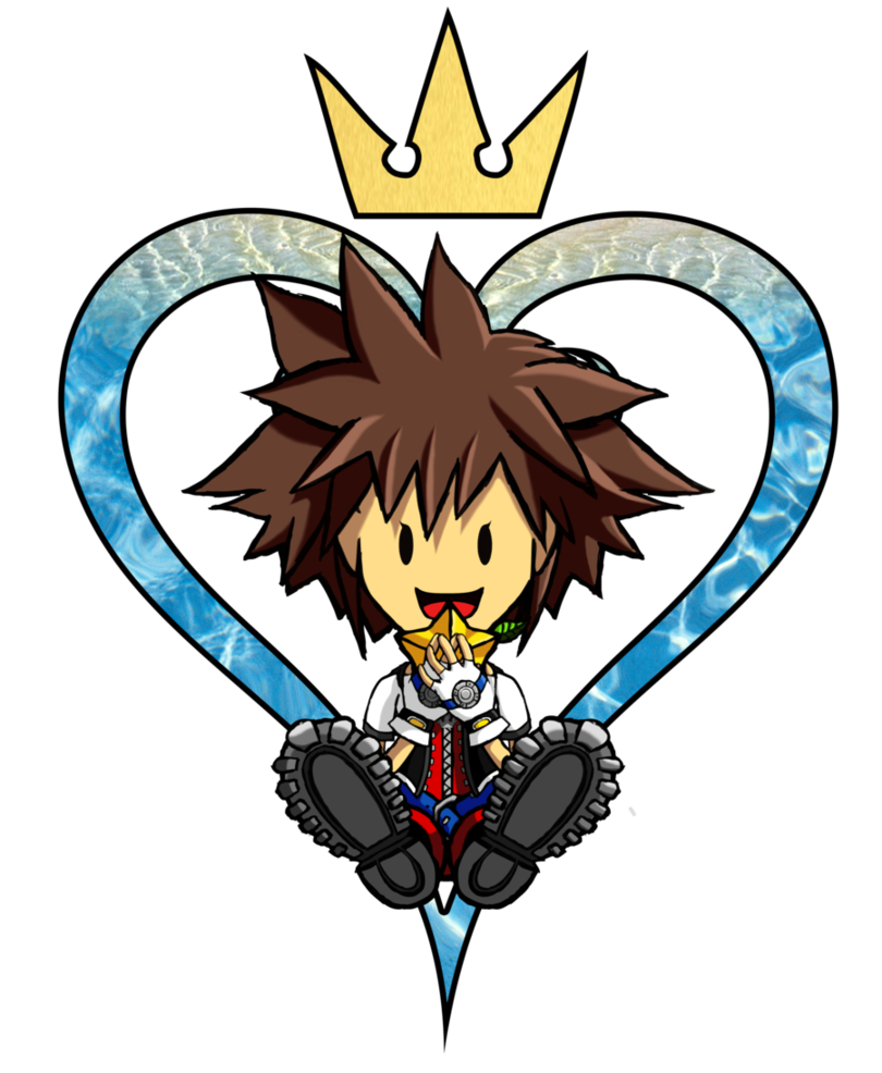 Kingdom Hearts Photos PNG Image