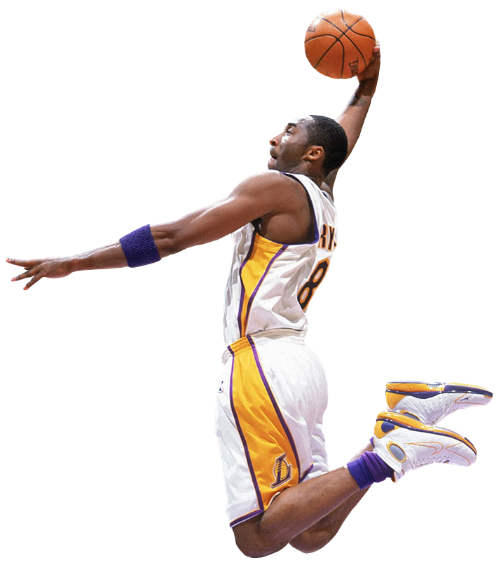official photos 279e8 e3d74 Download PNG image - Kobe Bryant Transparent Background 1774