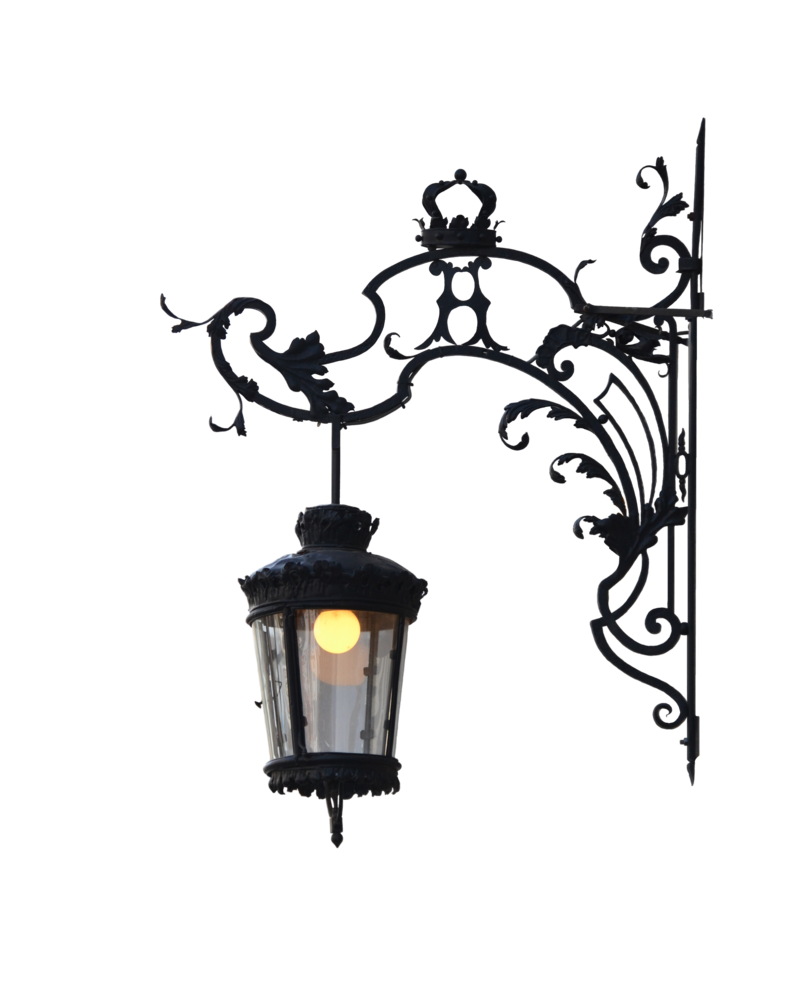 Lamp Png Clipart PNG Image