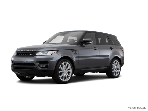 Land Rover Range Rover Sport Hd PNG Image