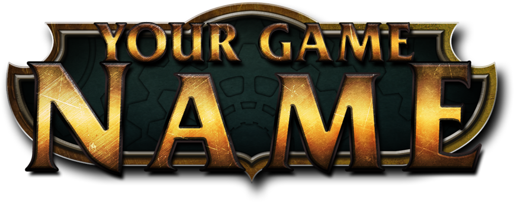 League Of Legends Logo Clipart PNG Image