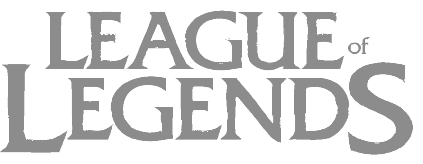 Download League Of Legends Logo Image HQ PNG Image