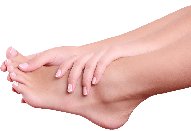 Foot Png Image PNG Image
