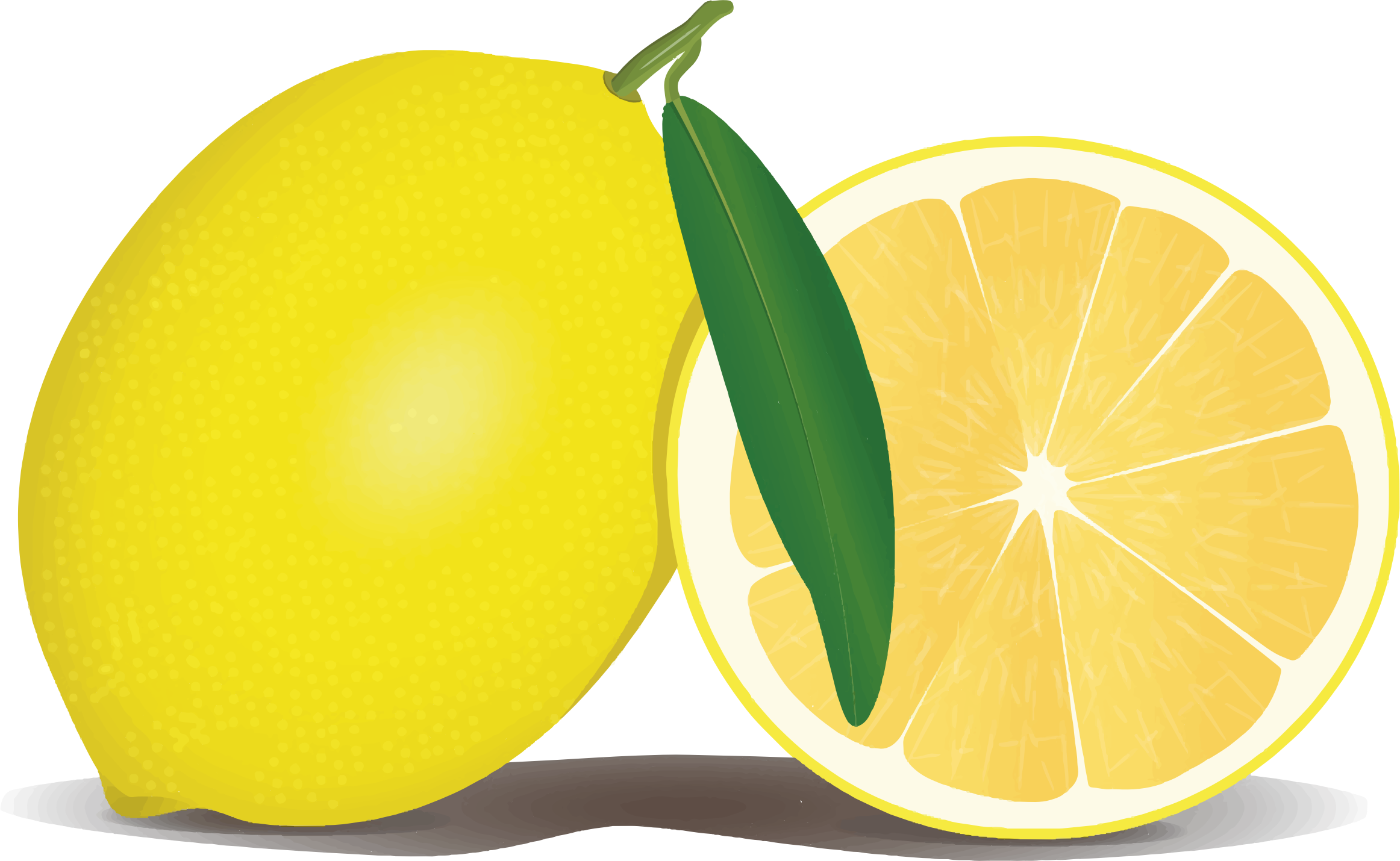 Lemon Png File PNG Image