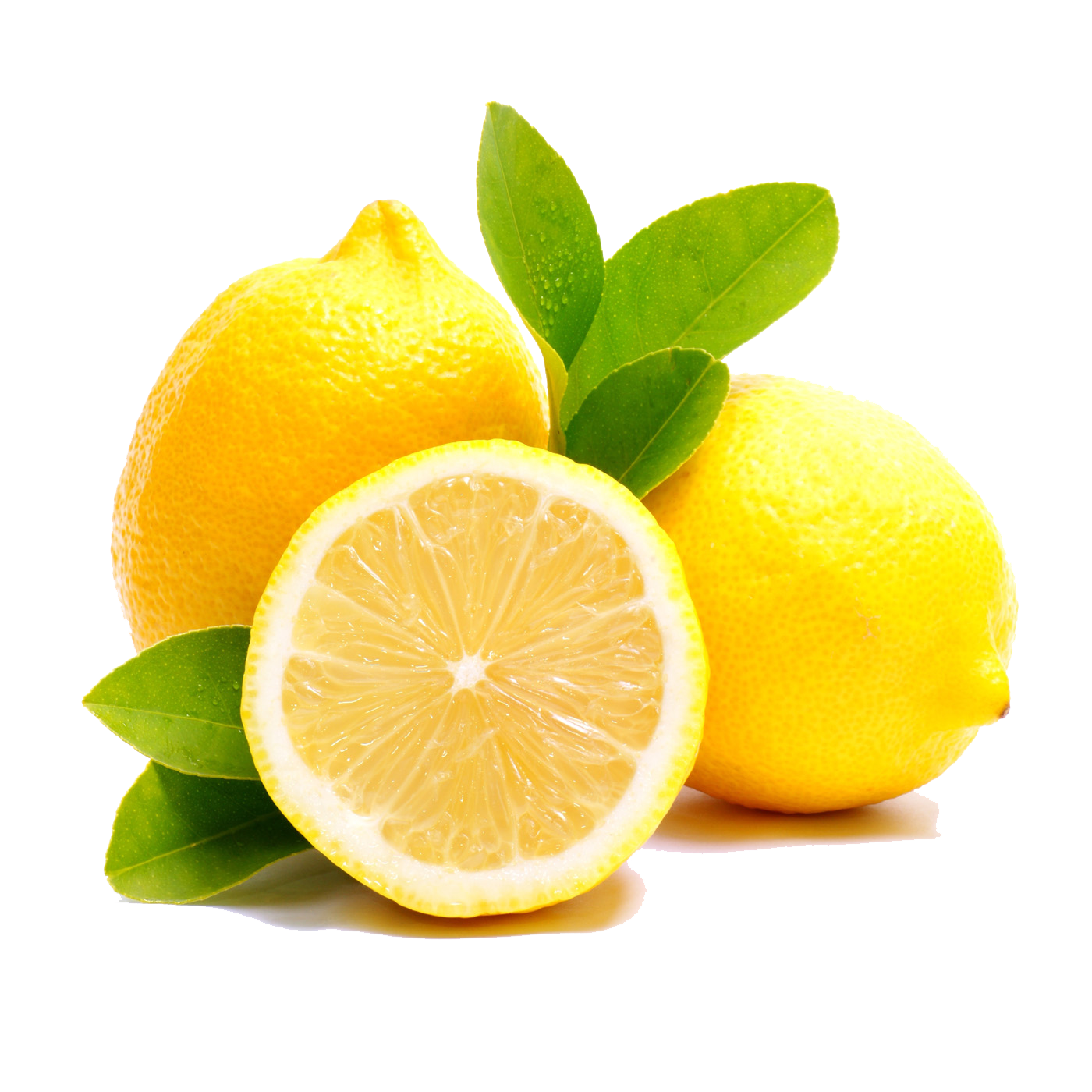 Lemon Transparent Image PNG Image