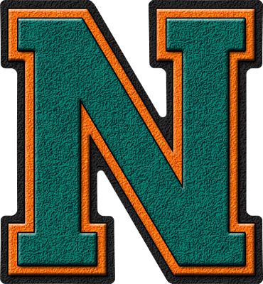 N Letter Free Png Image PNG Image