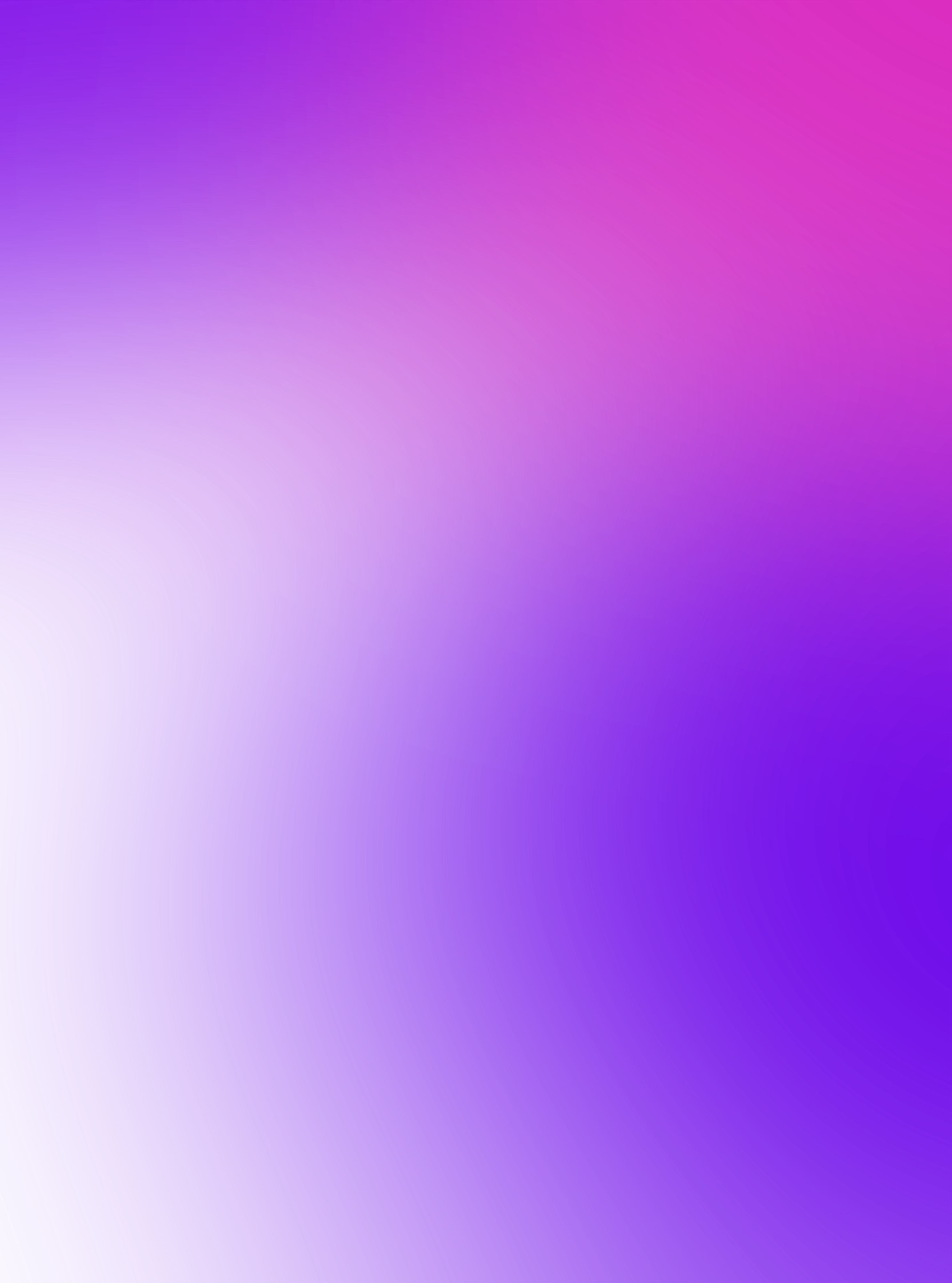 Gradient Light Purple Refraction Free HQ Image PNG Image