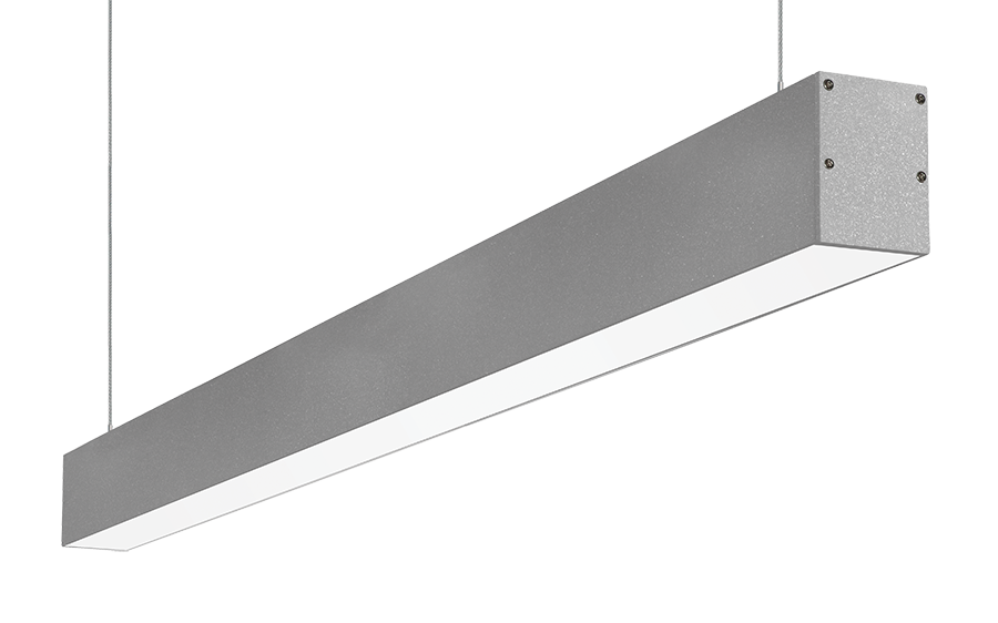 Linear Fixture Light-Emitting Diode Lighting Pendant Light PNG Image