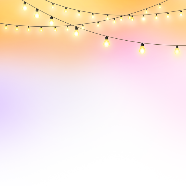 Angle Floor Light Lights Night Pattern PNG Image