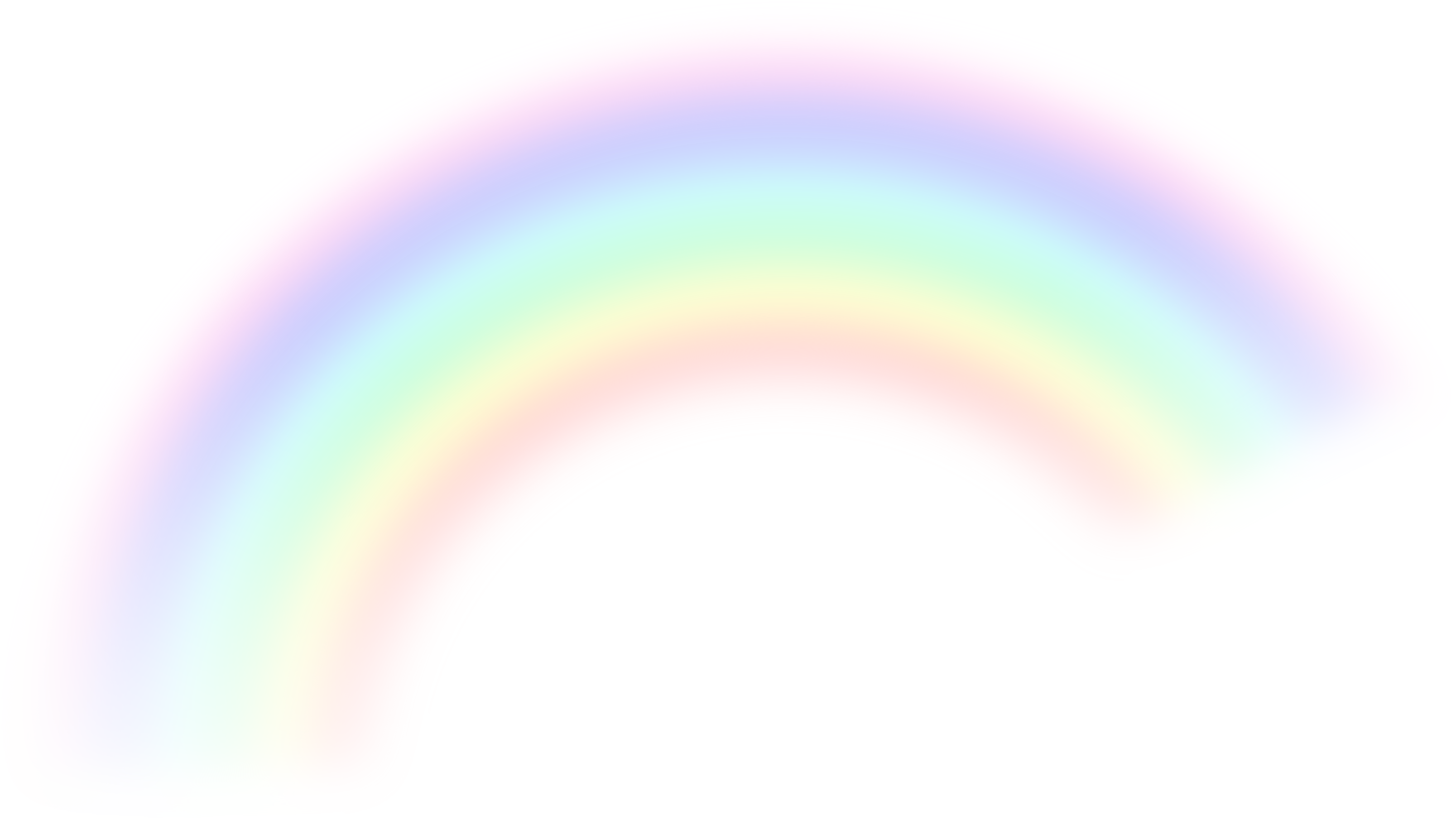 Pink Pattern Rainbow Free HD Image PNG Image