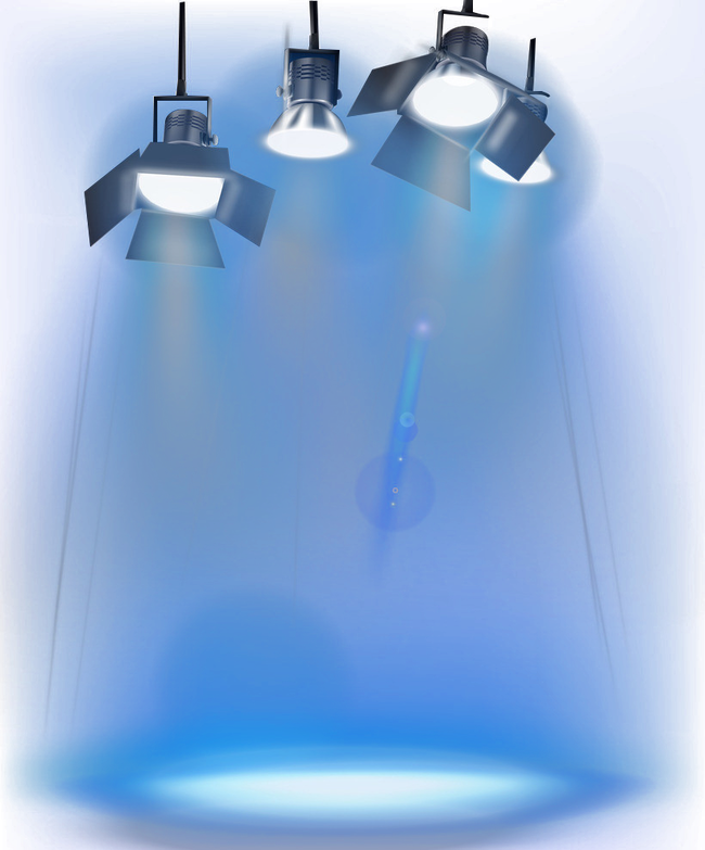 Lighting Stage PNG File HD PNG Image