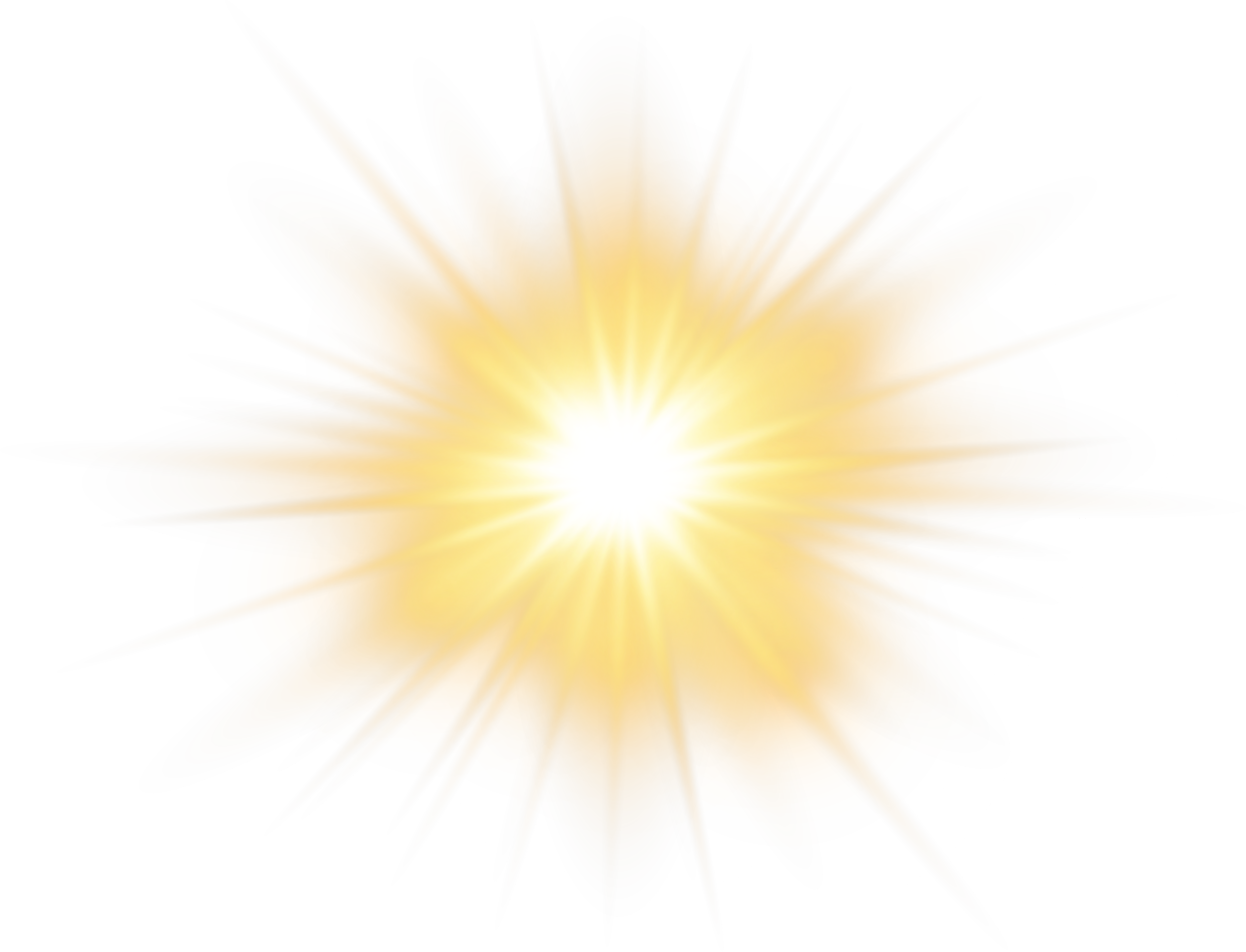 Pattern Sky Effect Yellow Sunlight Sun Transparent PNG Image