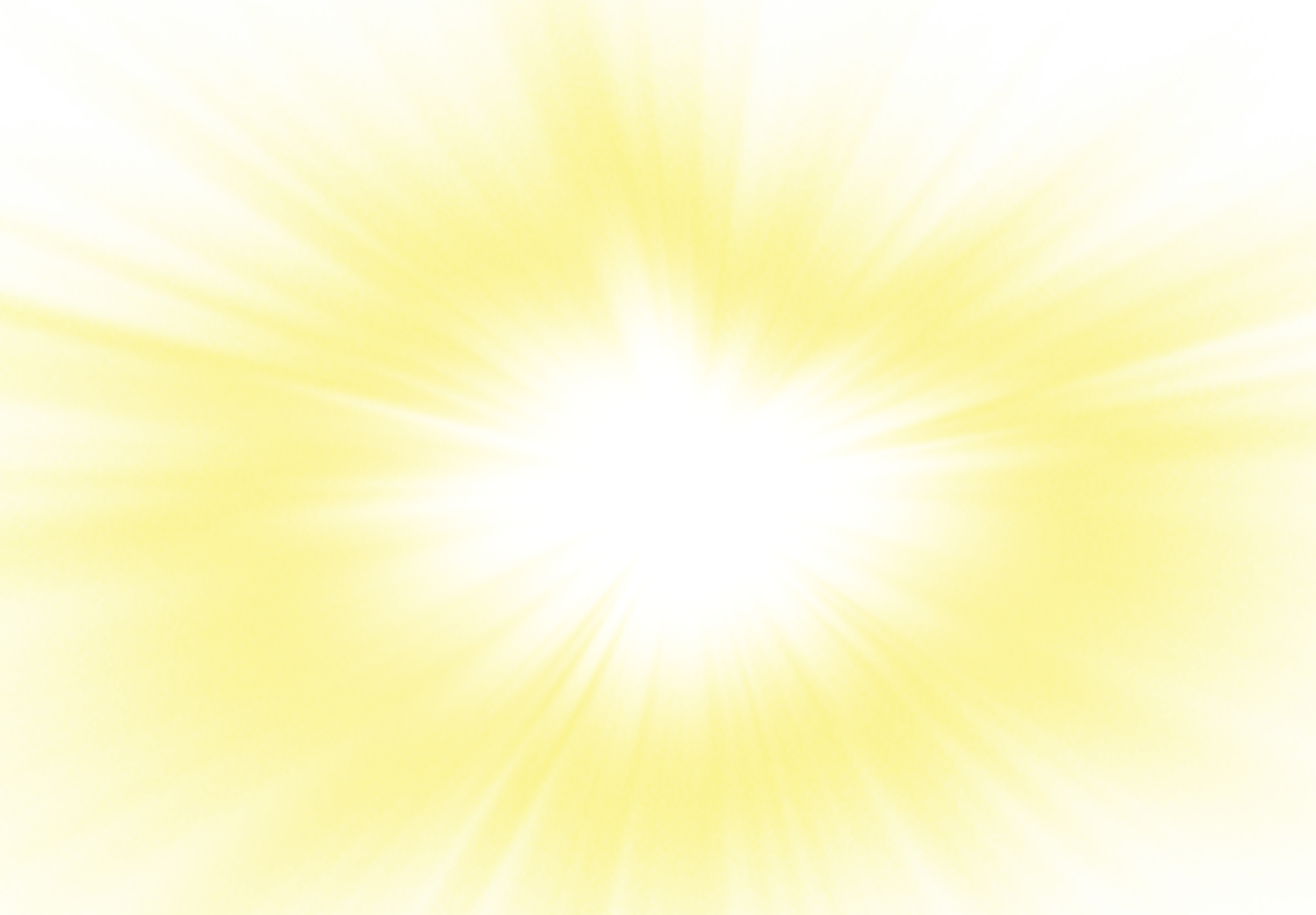 Beautiful Golden Rays Glare Efficacy Sun Sunlight PNG Image