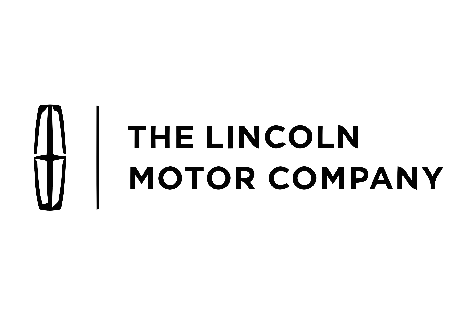 Lincoln Logo File PNG Image