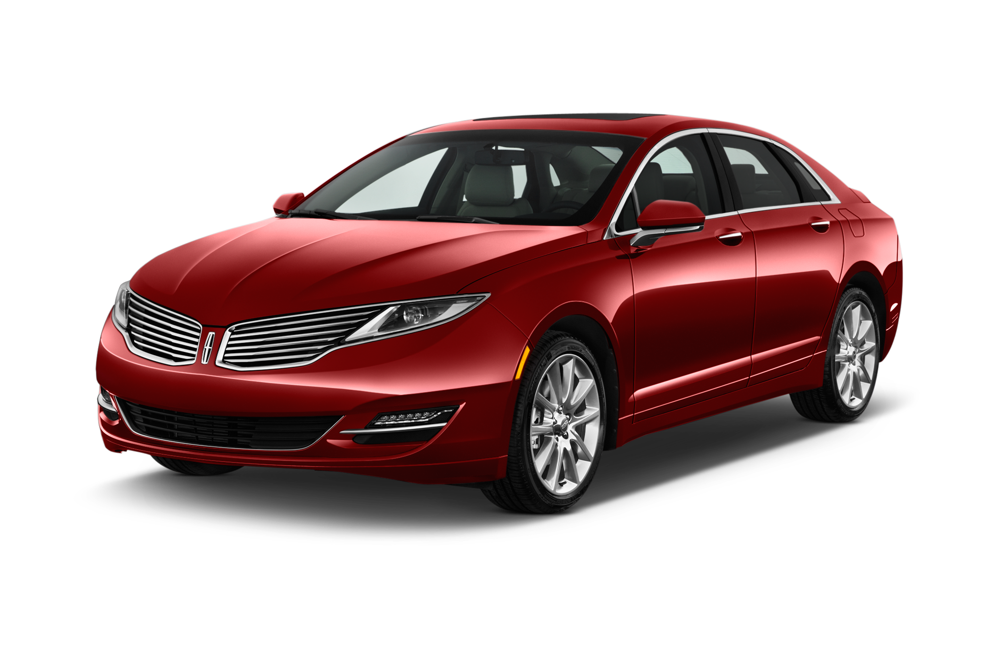 Lincoln Mkz Hd PNG Image