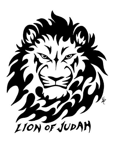 Lion Tattoo Png Image PNG Image