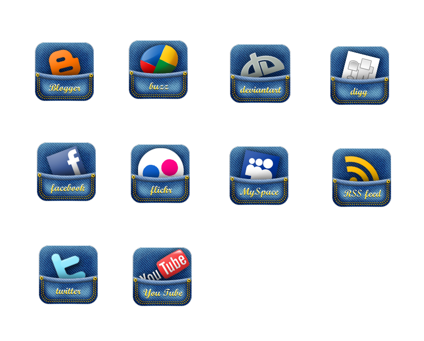 Social Icons Style Cowboy Icon Free Transparent Image HD PNG Image