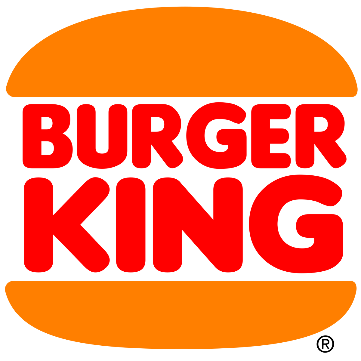 King Hamburger Restaurant Burger Logo The PNG Image