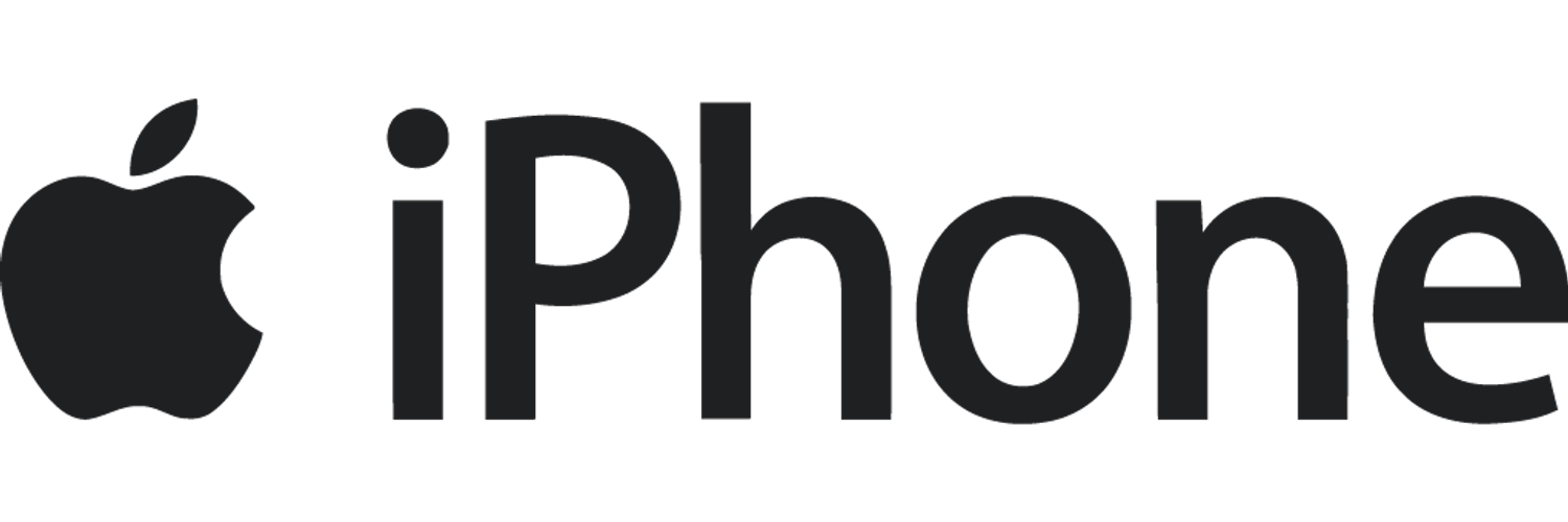 Apple 3Gs 4S Iphone Logo Brand PNG Image