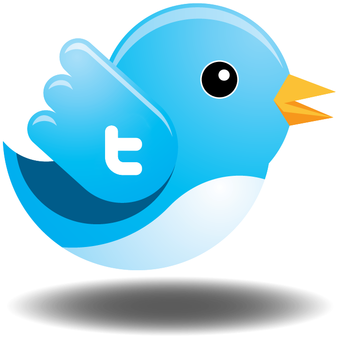 Logo Twitter Jingle Free Clipart HQ PNG Image