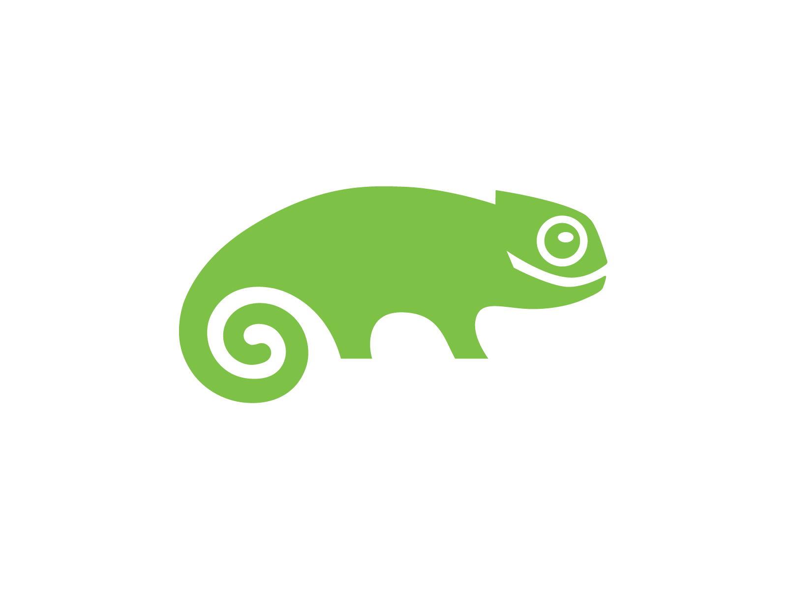 Suse Hat Enterprise Opensuse Lizard Linux Distributions PNG Image
