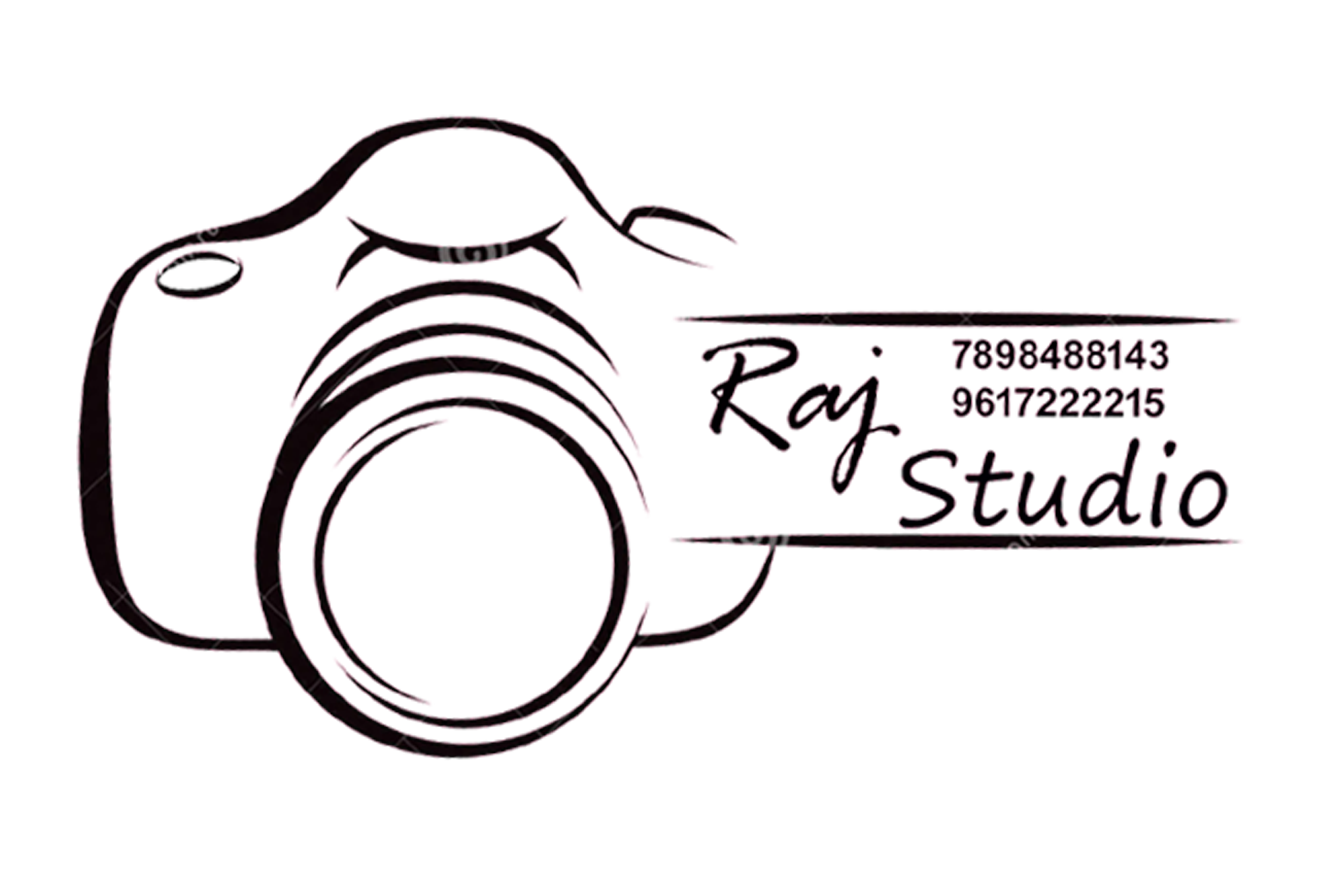 Download Logo Photography Studio Picsart Android PNG File HD