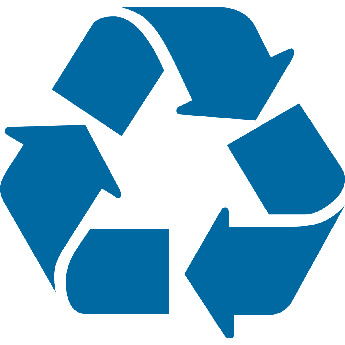 Recycle Logo Symbol Recycling Bin Free Download Image PNG Image
