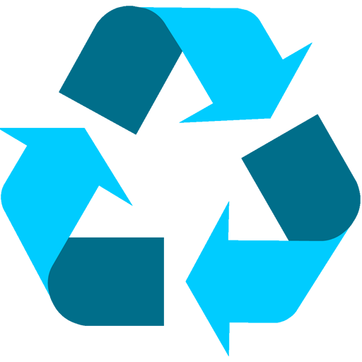 Paper Bin Symbol Recycling Plastic Free HQ Image PNG Image