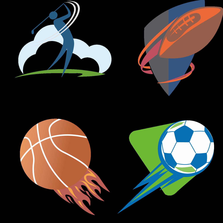 картинки для эмблемы спорт рассказать обо