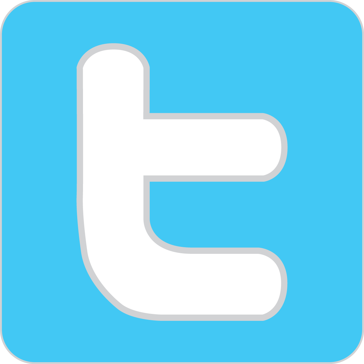 Logo Twitter Icon Free Download PNG HQ PNG Image