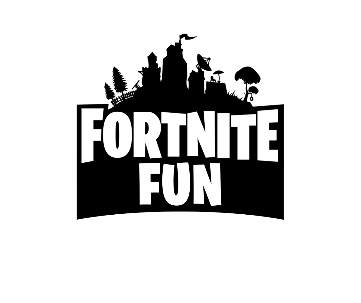Logo Brand Fortnite Text Free Transparent Image HQ PNG Image