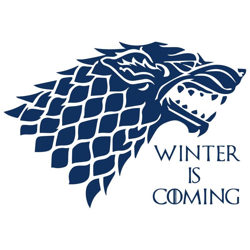 House Brand Stark Lannister Text Tyrion Daenerys PNG Image
