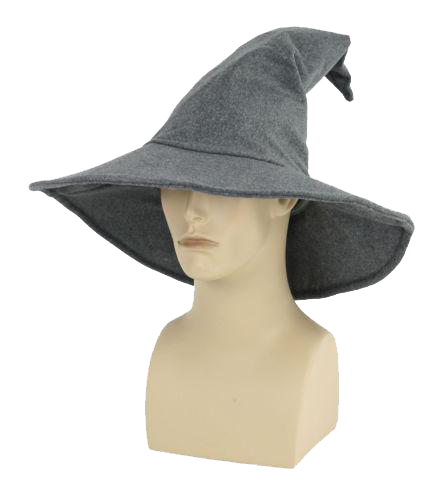 Gandalf Hat Photos PNG Image