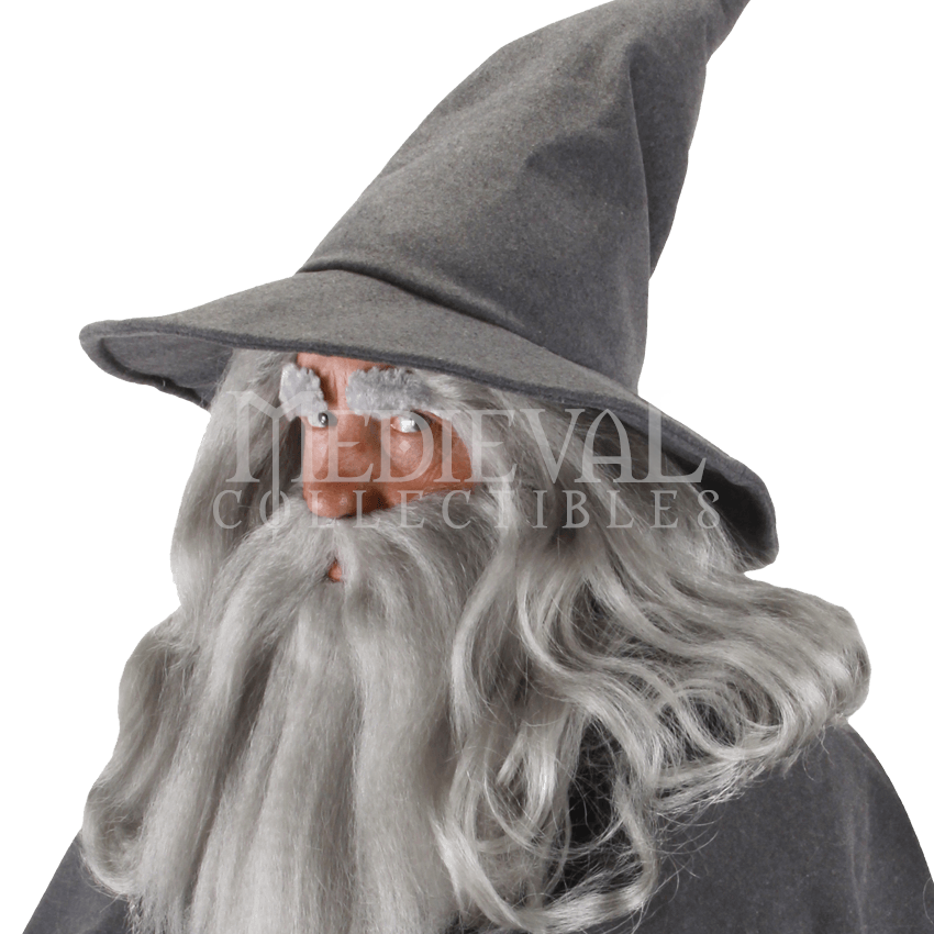 Gandalf Hat Transparent PNG Image