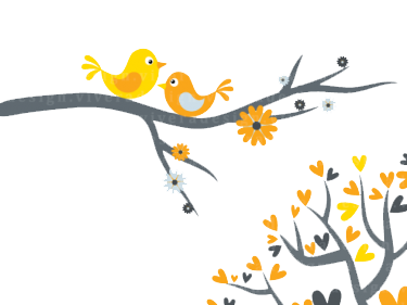 Love Birds Png Image PNG Image