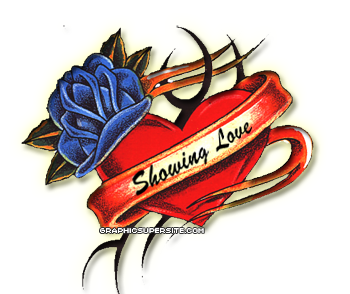 Love Tattoo Png File PNG Image