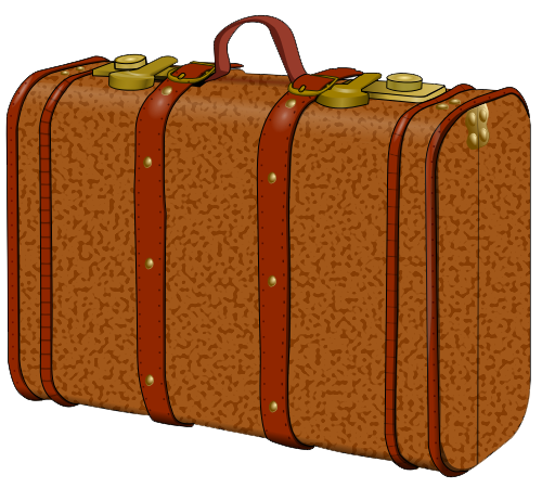 Luggage Png Image PNG Image