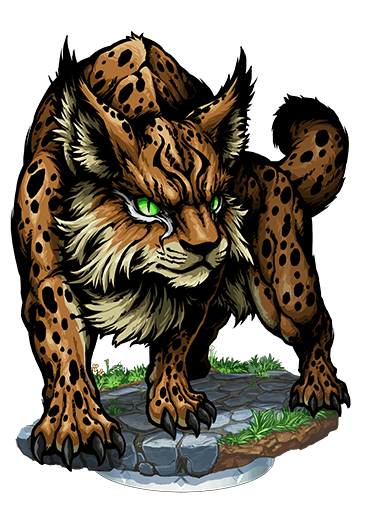 Lynx Png PNG Image
