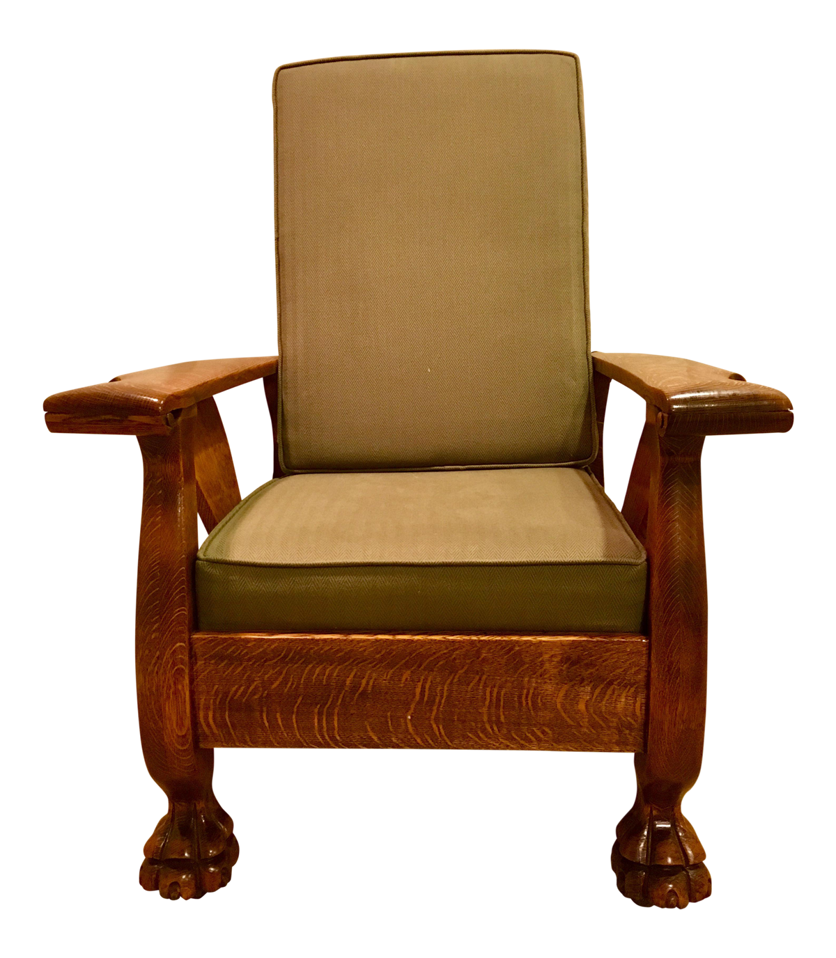 Morris Chair Image Free Photo PNG PNG Image