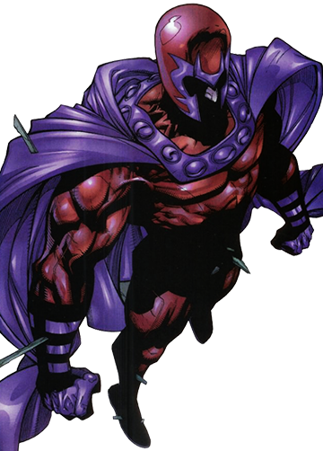 Magneto Free Download Png PNG Image