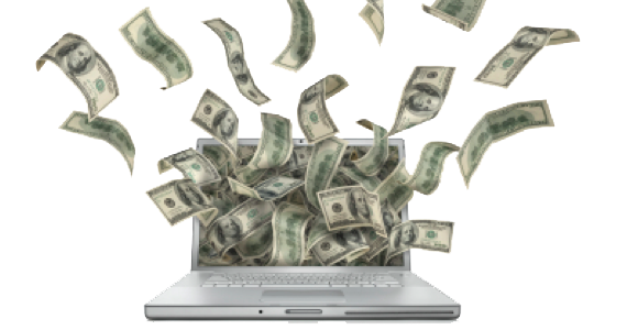 Make Money Png Clipart PNG Image