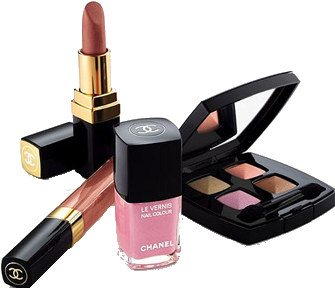 Download PNG image - Makeup Kit Products Free Png Image 1552