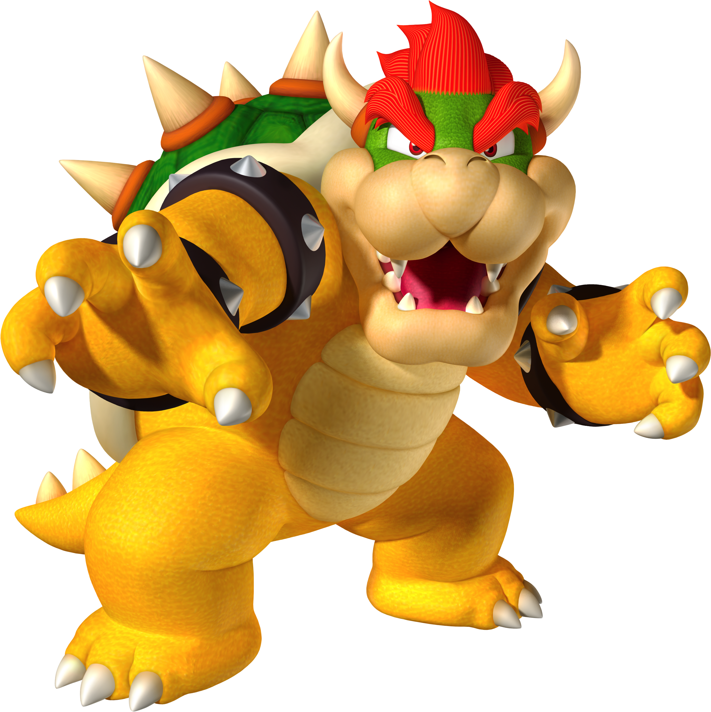 Story Toy Inside Bros Mario Bowser Stuffed PNG Image