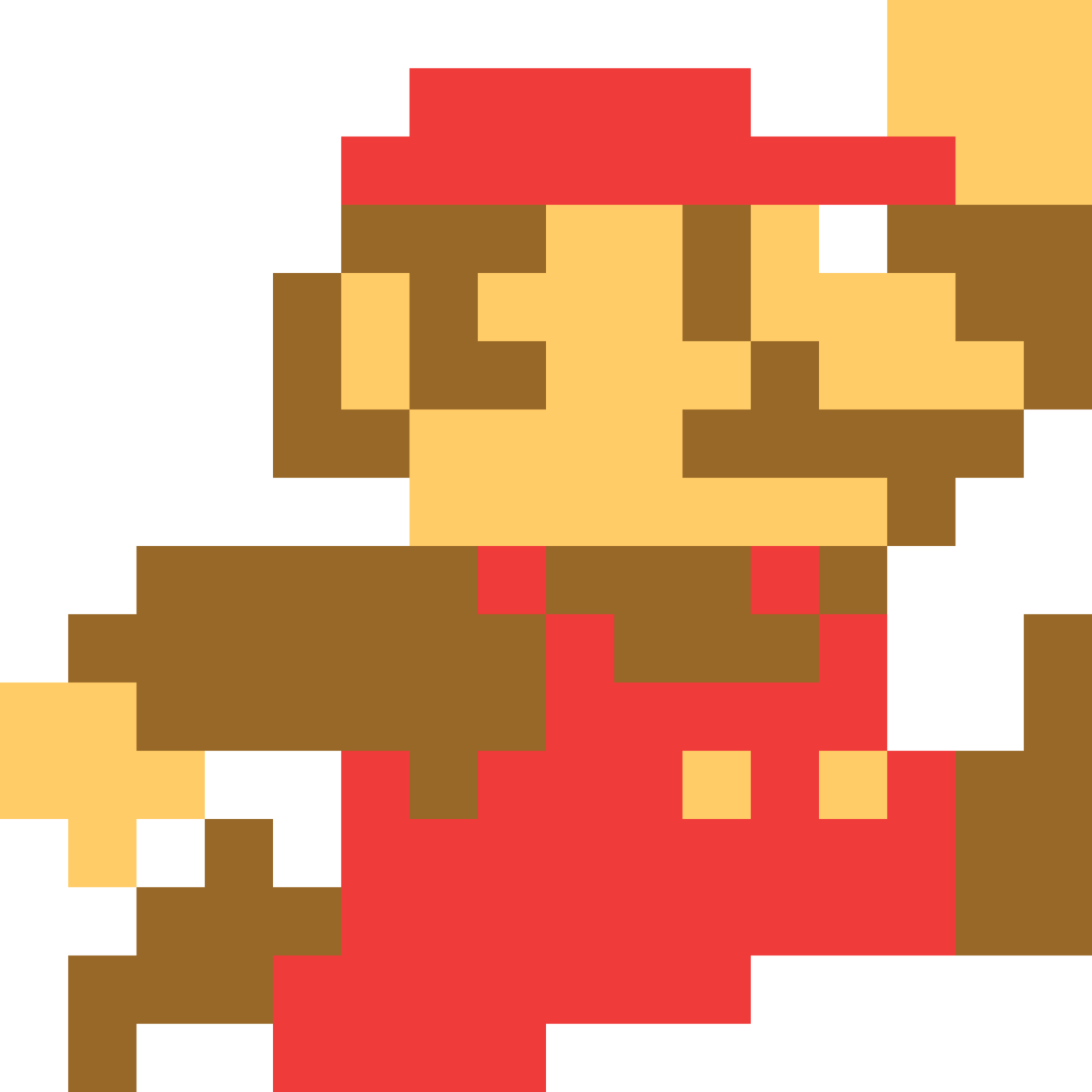 Mario Square Super Angle Bros Download HQ PNG PNG Image